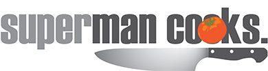 superman cooks